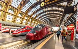 Anh xây đường sắt cao tốc giúp hồi phục kinh tế sau COVID-19