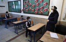 Iran mở cửa lại trường học trên toàn quốc bất chấp dịch COVID-19