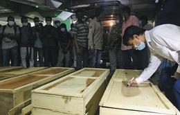 Nổ khí gas gần nhà thờ Hồi giáo tại Bangladesh, ít nhất 17 người thiệt mạng