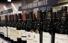 Xuất khẩu rượu vang của Italy chấm dứt chuỗi 30 năm tăng trưởng liên tiếp