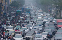 Công bố số đường dây nóng về đảm bảo an toàn giao thông dịp Tết Dương lịch