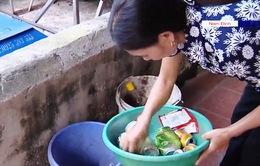 Hiệu quả phân loại rác tại nguồn ở nông thôn
