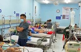 Ghi nhận các ca bệnh sốt xuất huyết mới xuất hiện tại Thanh Hóa