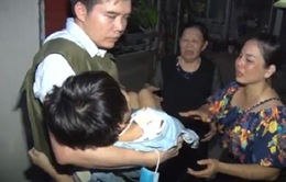 Khởi tố vụ án hình sự cha ruột bạo hành con đẻ tại Bắc Ninh