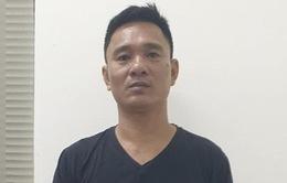 Công an huyện Gia lâm bắt giữ đối tượng hiếp dâm trẻ em