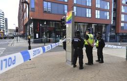 Đâm dao nghiêm trọng tại Birmingham (Anh), ít nhất 1 người thiệt mạng