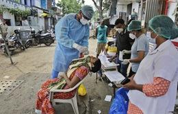 Hơn 27,2 triệu người mắc COVID-19 trên toàn cầu, Ấn Độ trở thành tâm dịch lớn thứ 2 thế giới