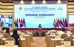 Hoàn tất công tác chuẩn bị Đại hội đồng AIPA 41