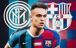 Chuyển nhượng bóng đá quốc tế ngày 7/9: Barca ra tối hậu thư cho Inter về Lautaro, Torino chi đậm mua sao Arsenal