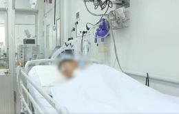 Bệnh nhân ngộ độc Pate Minh Chay thứ 6 tại Bệnh viện Chợ Rẫy phải thở máy