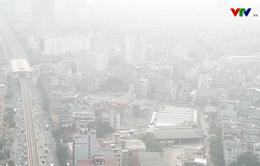 Hà Nội bước vào chu kỳ ô nhiễm không khí