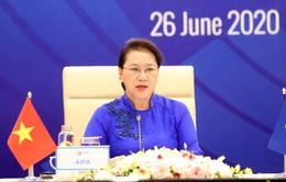 Đại hội đồng AIPA lần thứ 41: Ngoại giao nghị viện vì Cộng đồng ASEAN gắn kết và chủ động thích ứng