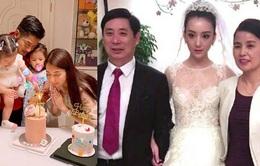 Con gái Quách Phú Thành được chăm sóc bởi ông bà ngoại