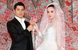 Tài sản ròng 2 tỷ đô la HK, Quách Phú Thành đã ký thỏa thuận tiền hôn nhân
