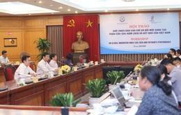 Vì sao Việt Nam duy trì thứ hạng cao về xếp hạng chỉ số đổi mới sáng tạo toàn cầu?
