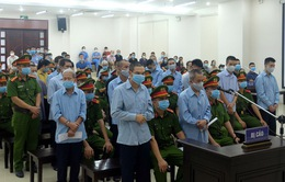 Xét xử vụ án tại Đồng Tâm: Các bị cáo mong được hưởng khoan hồng