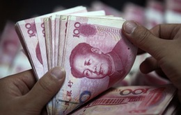 Nhân dân tệ sẽ trở thành đồng tiền dự trữ lớn thứ 3 thế giới?