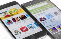 """""""Chợ ứng dụng"""" của Google và Apple rơi vào """"tầm ngắm"""" của các nhà chức trách Australia"""