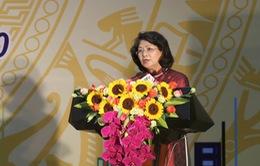 Phó Chủ tịch nước khích lệ các phong trào thi đua tỉnh Lạng Sơn