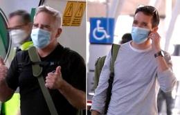 Australia rút hai phóng viên cuối cùng khỏi Trung Quốc