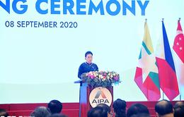 Quốc hội Việt Nam khẳng định tiếp tục đóng góp trong sự phát triển của ASEAN và AIPA