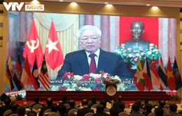 Phát biểu chào mừng của Tổng Bí thư, Chủ tịch nước Nguyễn Phú Trọng tại Đại hội đồng AIPA 41