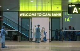 Gần 280 công dân Việt Nam từ UAE và Kuwait về nước an toàn