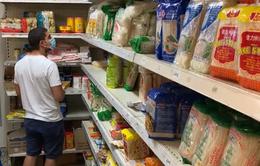 """Các sản phẩm từ gạo Việt """"đứng vững"""" trên thị trường châu Âu"""