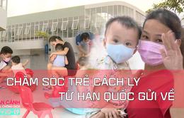 Toàn cảnh phòng chống COVID-19 ngày 8/9/2020: Sản phụ từng mắc bệnh phải nhập viện vì tái dương tính