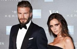 Báo Anh đưa tin vợ chồng David Beckham che giấu nhiễm COVID-19 từ tháng 3