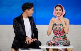 """""""Cười té ghế"""" với màn hoán đổi vai diễn của Hồng Diễm - Xuân Nghị"""