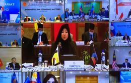 """""""AIPA phải đóng vai trò quan trọng trong thúc đẩy phục hồi kinh tế khu vực"""""""