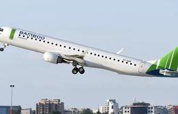 Từ 29/9, Bamboo Airways mở 3 đường bay thẳng tới Côn Đảo