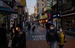"""COVID-19 """"nhấn chìm"""" các doanh nghiệp nhỏ và vừa tại Hàn Quốc"""