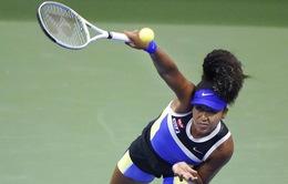 Naomi Osaka giành quyền vào bán kết Mỹ mở rộng 2020