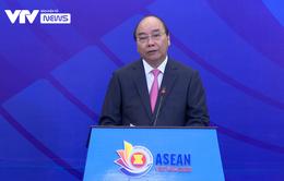 """Thủ tướng Nguyễn Xuân Phúc: Gắn kết và chủ động thích ứng đã trở thành """"thương hiệu"""" của ASEAN"""