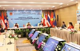 AIPA 41: Kết nối giới trẻ xây dựng, phát triển Cộng đồng ASEAN