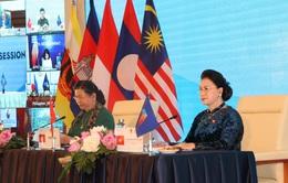 Ngày 9/9, Đại hội đồng AIPA 41 thảo luận nhiều vấn đề kinh tế - xã hội quan trọng