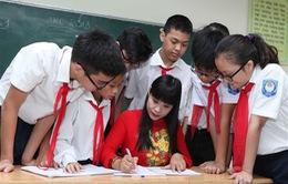 Đánh giá diện rộng quốc gia kết quả học tập học sinh cuối cấp