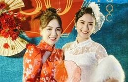 Hoa hậu Ngọc Hân tiết lộ tình bạn 15 năm với MC Mai Ngọc