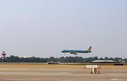 Khánh thành dự án cải tạo đường băng tại sân bay Nội Bài và Tân Sơn Nhất