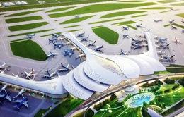"""Sân bay Long Thành: Kỳ vọng kéo kinh tế """"cất cánh"""""""