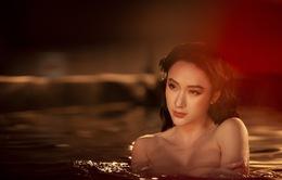 """Angela Phương Trinh tái xuất sexy sau thời gian """"ở ẩn"""""""