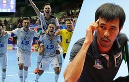 Futsal Việt Nam có 2 đề cử xuất sắc trong tốp 10 của giải thưởng futsal thế giới năm 2020