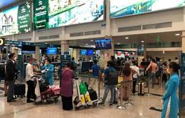 Cao điểm Tết, khách cần có mặt ở sân bay trước giờ khởi hành bao lâu?