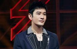 Huỳnh Hiểu Minh rút khỏi show truyền hình sau ồn ào với tình cũ Lý Phi Nhi