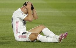 Luka Jovic hết cơ hội ở lại Real Madrid