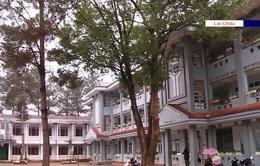 226/347 trường, trên 3600 lớp ở Lai Châu nghỉ học vì giá rét