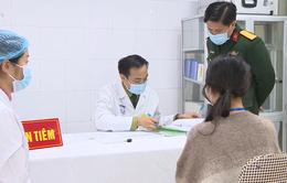 Sức khỏe 40 tình nguyện viên thử nghiệm vaccine COVID-19 đều ổn định
