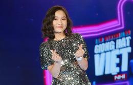 Giọng hát Việt nhí 2021: Cô bé 13 tuổi hát về nguyên tố Hóa học khiến HLV sửng sốt